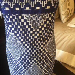 Everly Dresses - NWT Blue Sundress